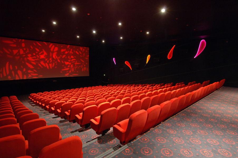 Gaumont Parnasse 1