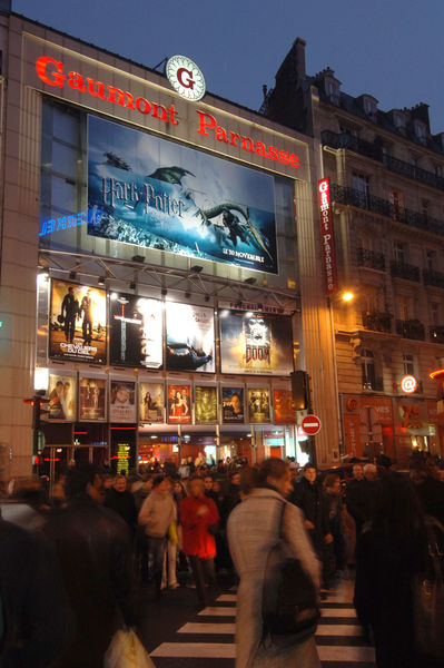 Gaumont Parnasse 2