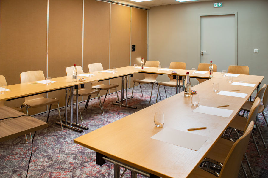 Brit Hotel Caen Nord Memorial *** Salle de séminaire