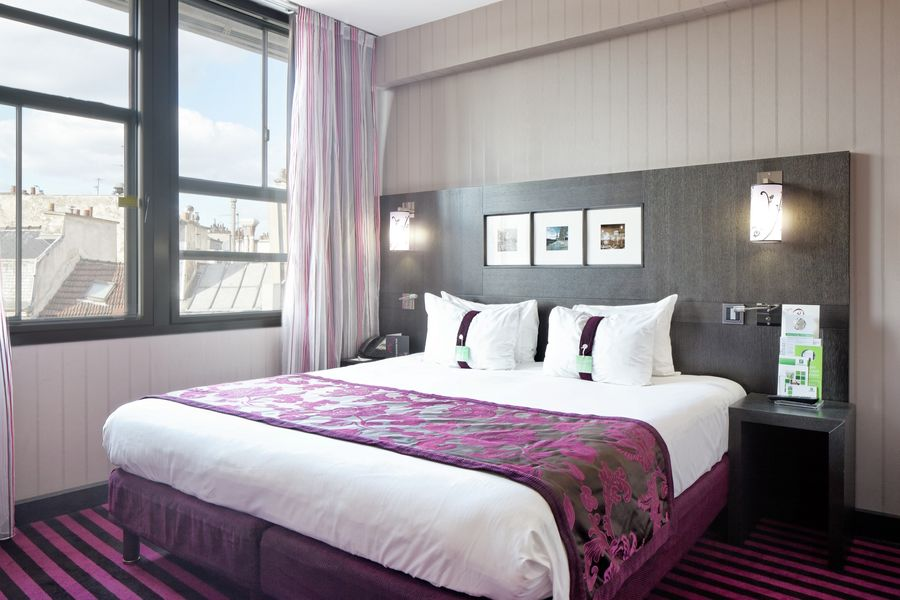 Holiday Inn Paris Notre Dame **** Chambre