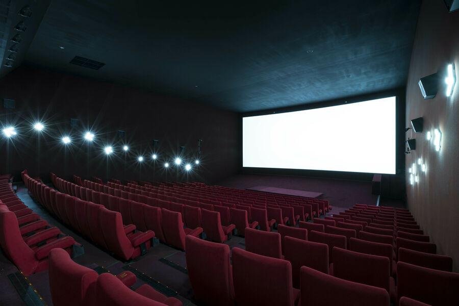Cinéma Pathé Vaise 1