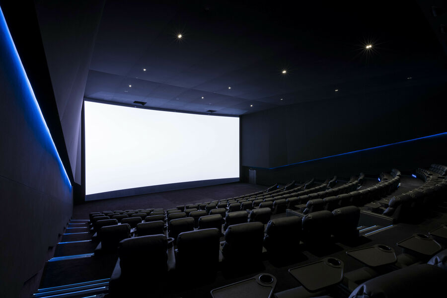 Cinéma Pathé Vaise 4