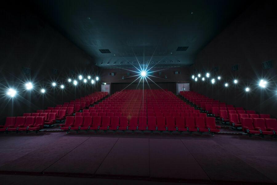 Cinéma Pathé Vaise 5