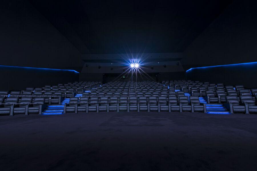 Cinéma Pathé Vaise 6