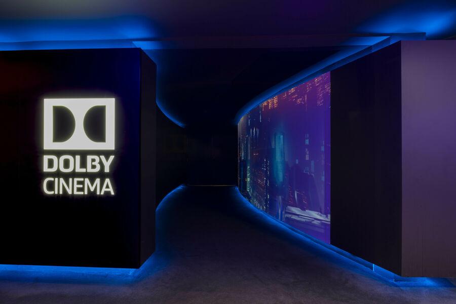 Cinéma Pathé Vaise 7
