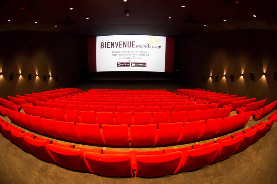 PATHE CAEN RIVES DE L'ORNE 7