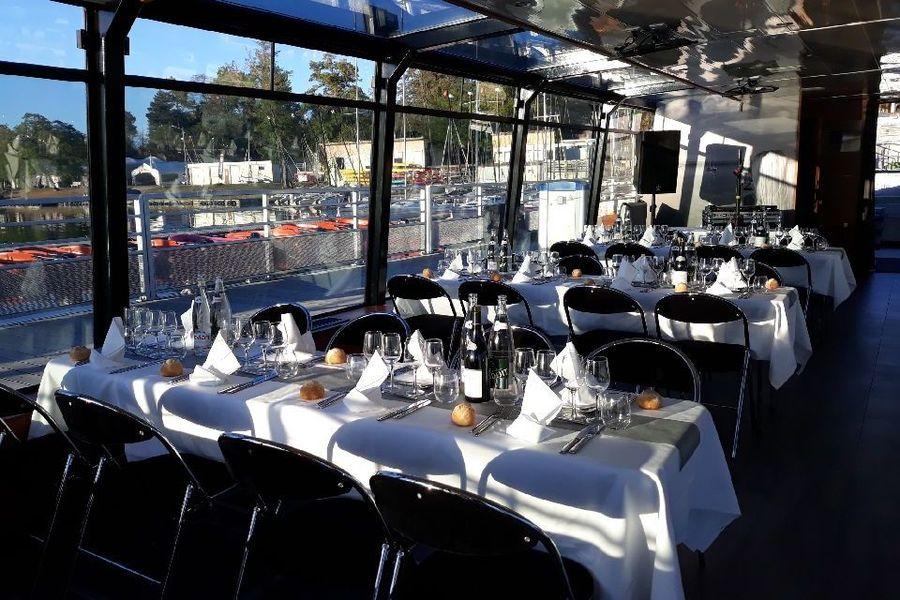 Les Yachts de Lyon BATEAU L'EVASION