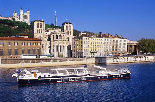 Les Yachts de Lyon BATEAU VOLUPTE