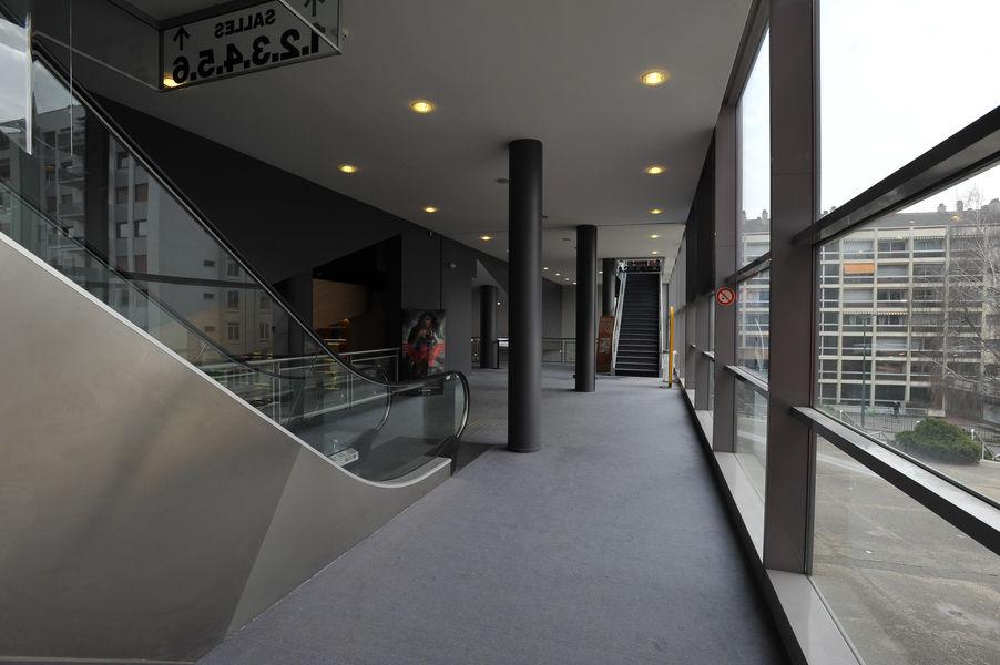 Pathé Annecy 5