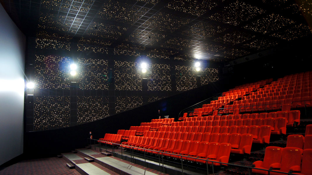 GAUMONT GRAND QUEVILLY 6