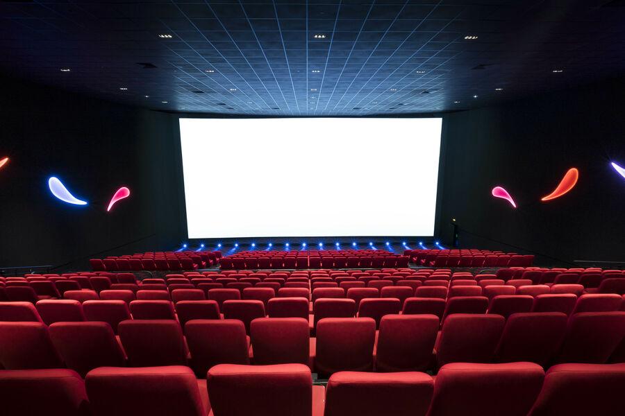 Gaumont Labège 8