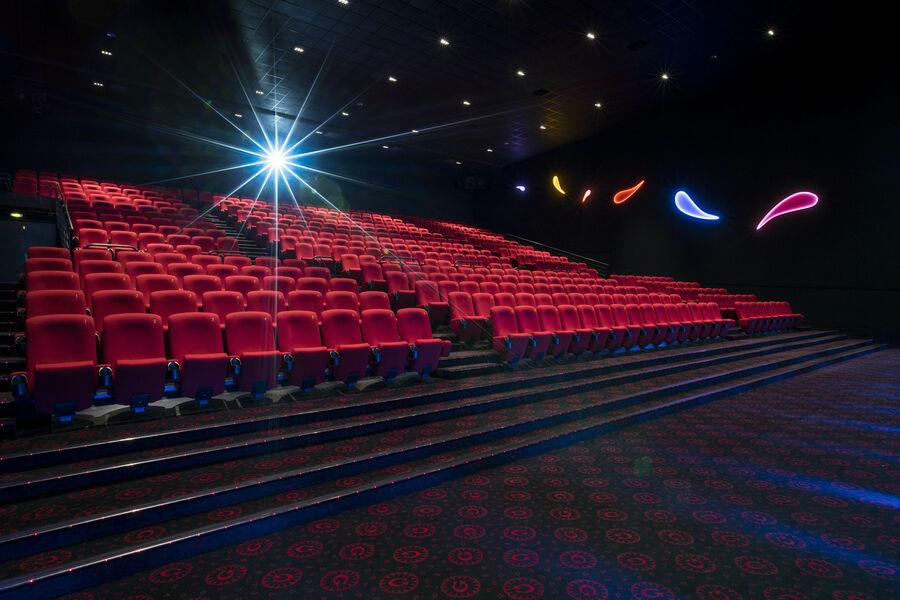 Gaumont Labège 7