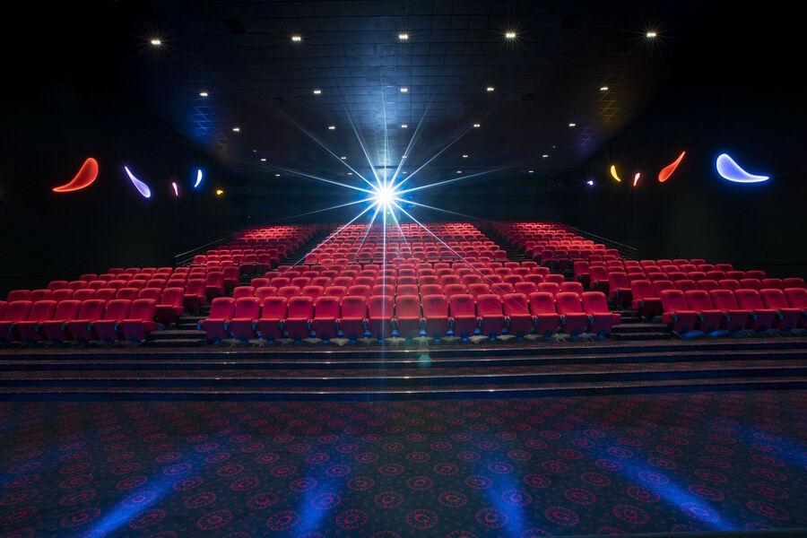 Gaumont Labège 6