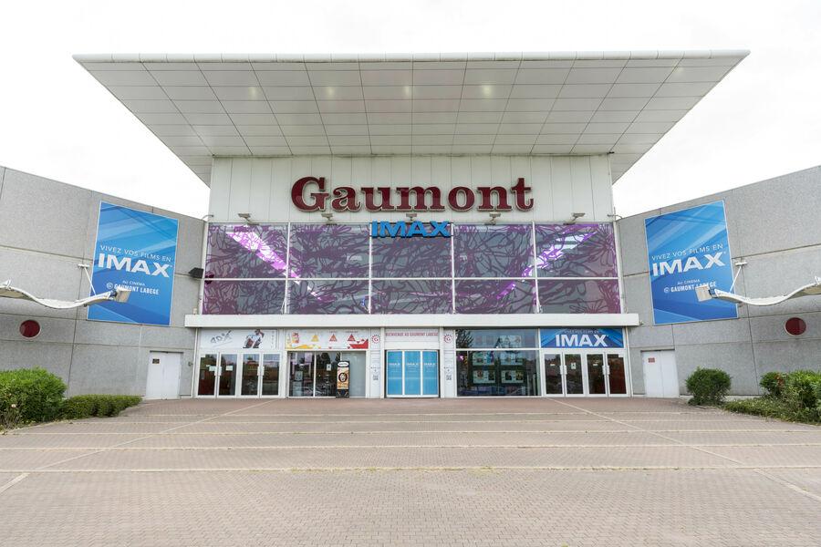 Gaumont Labège 5