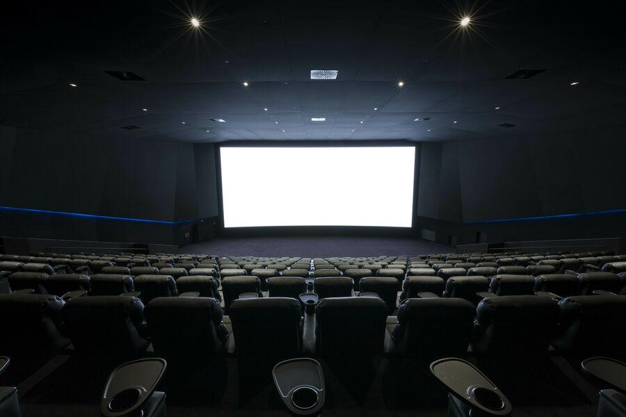Cinéma Gaumont Wilson 9