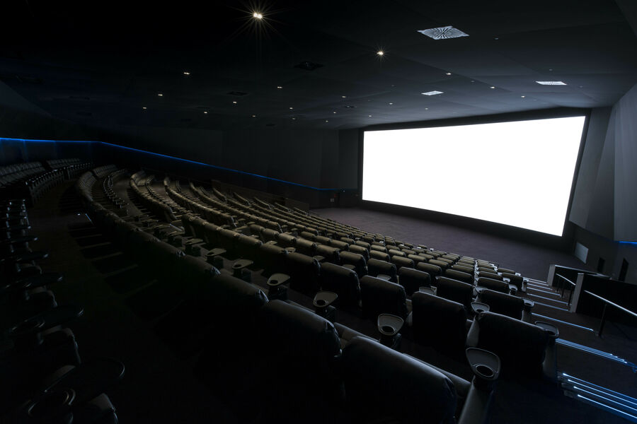 Cinéma Gaumont Wilson 8