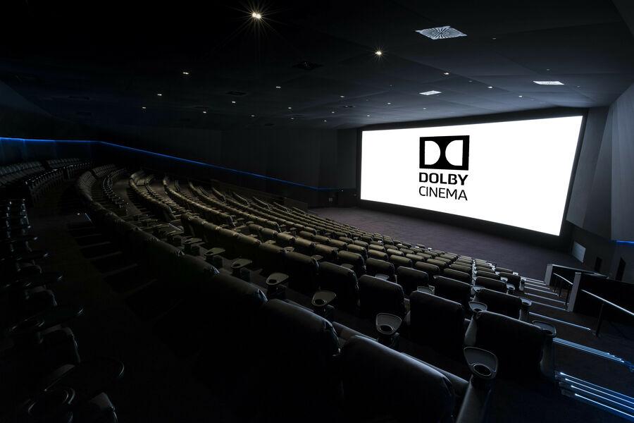 Cinéma Gaumont Wilson 7