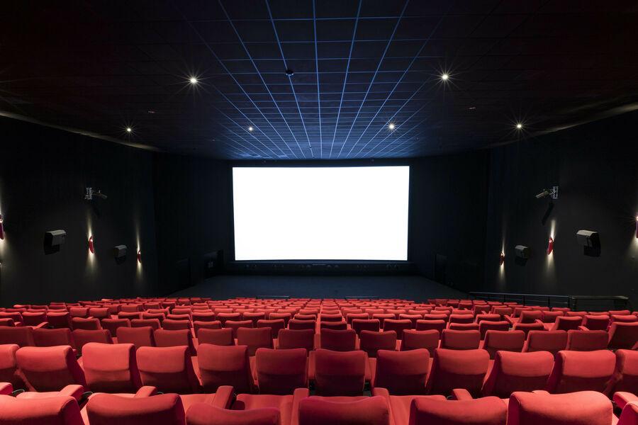 Cinéma Gaumont Wilson 5