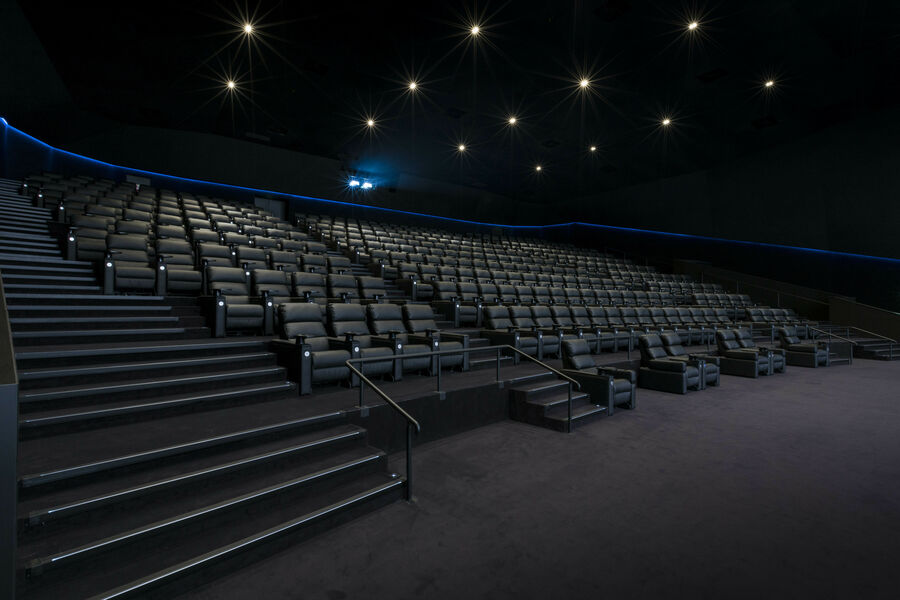 Cinéma Gaumont Wilson 4