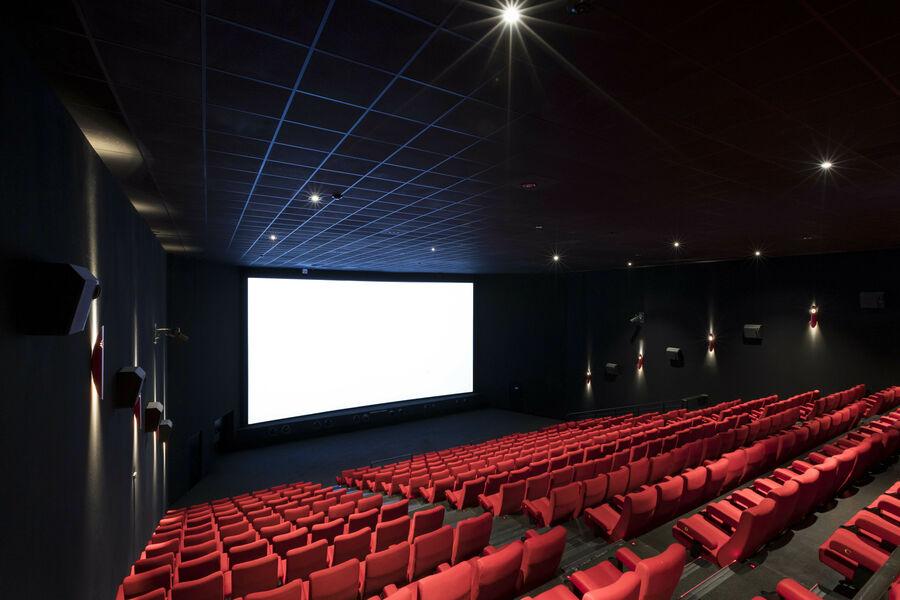 Cinéma Gaumont Wilson 3