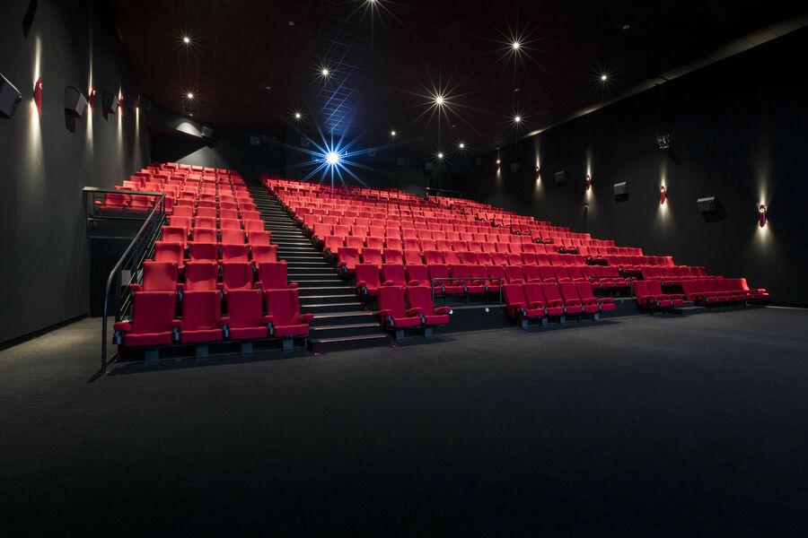Cinéma Gaumont Wilson 2