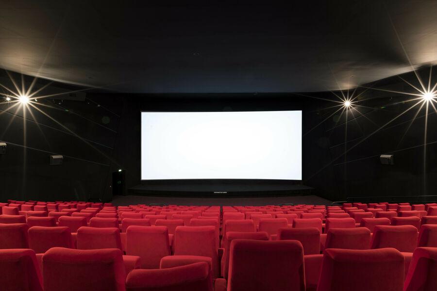 Gaumont Saint Denis 6