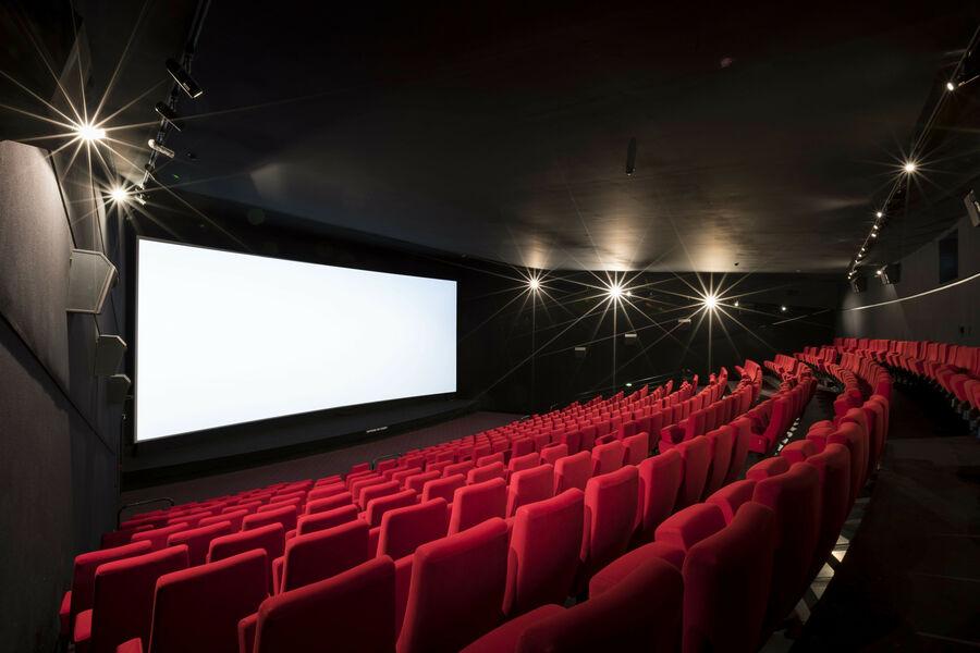 Gaumont Saint Denis 5