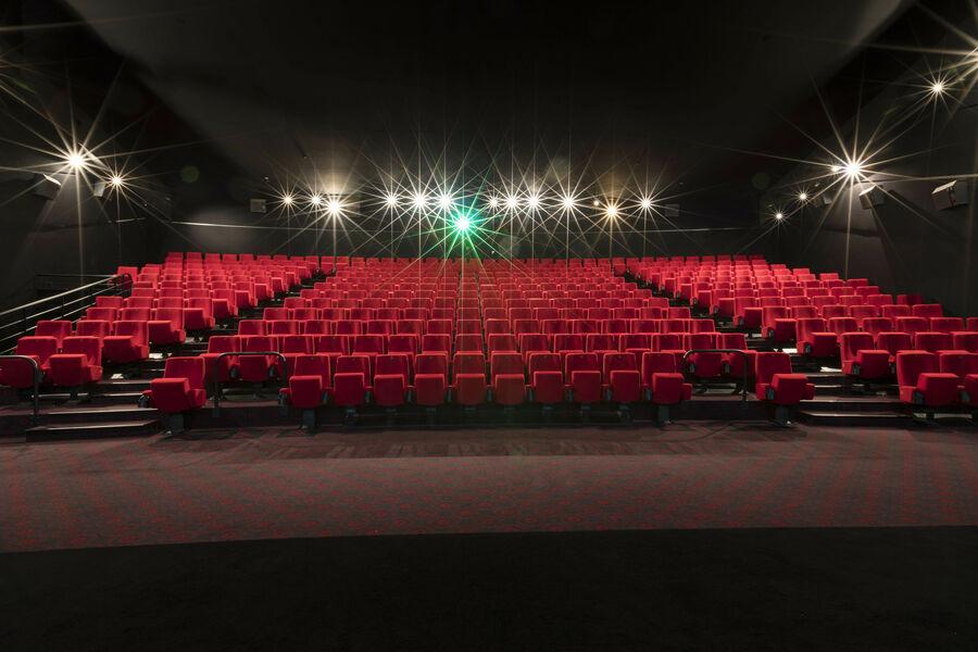 Gaumont Saint Denis 3