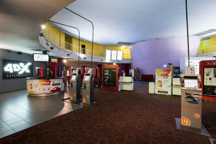 Gaumont Saint Denis 2
