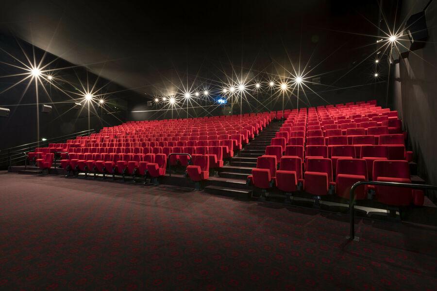 Gaumont Saint Denis 1