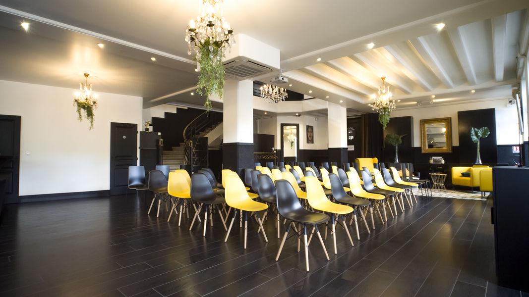 Studio 33 - Business Events Showroom - RDC