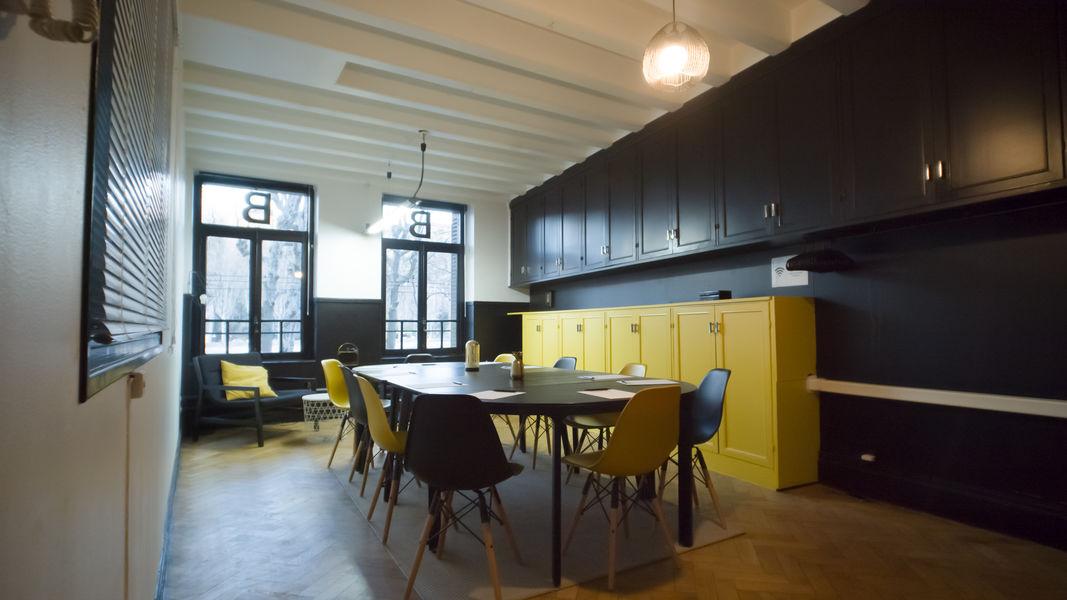Studio 33 - Business Events Espace Saint-Paul - 1er étage
