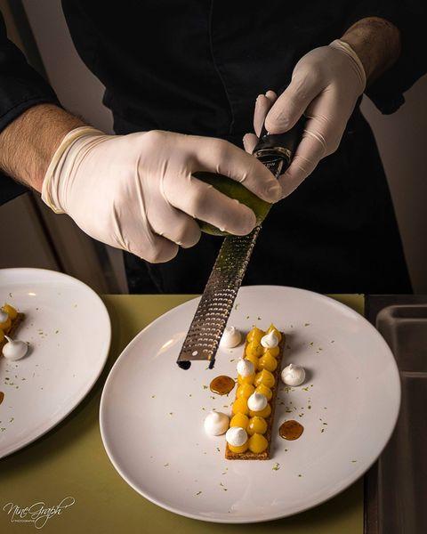 Domaine de Canaille Possibilité de faire appel à des chefs pour vos repas