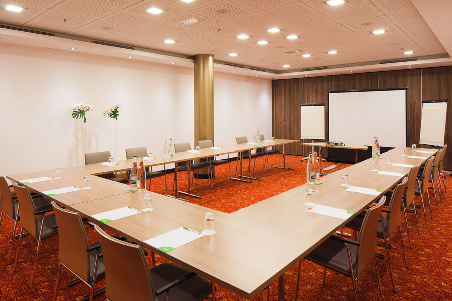 Courtyard by Marriott Paris Boulogne **** 57