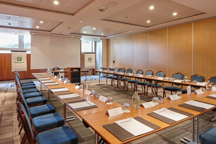 Holiday Inn Paris - Versailles - Bougival 18