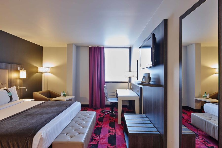 Holiday Inn Paris - Versailles - Bougival 25