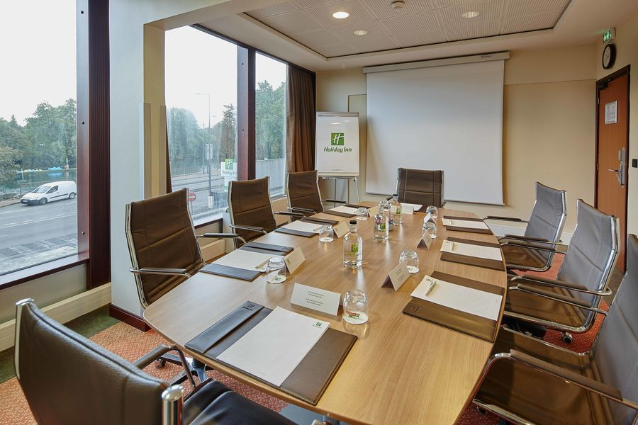 Holiday Inn Paris - Versailles - Bougival 20