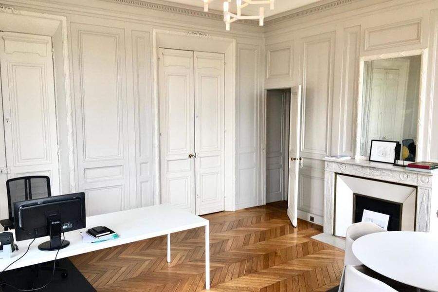 Hôtel Fenwick Le Bureau pour vos réunions