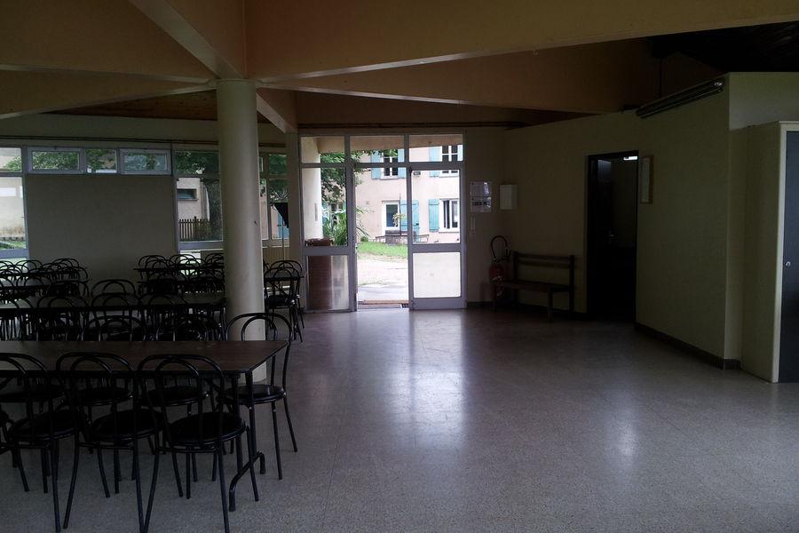 Gîte Les Sylvageois 9