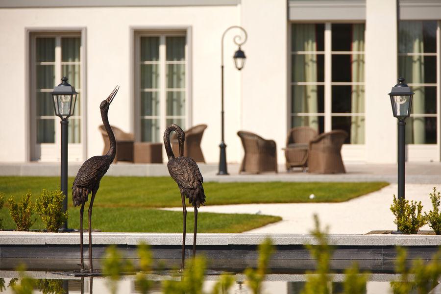 Hôtel La Ramade **** Jardin Villa Madile