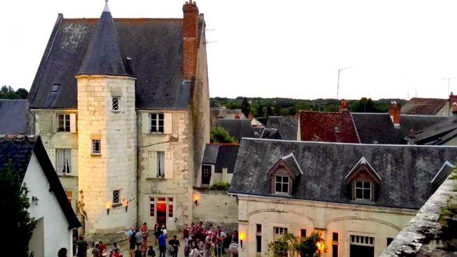 La Chancellerie de Montrichard