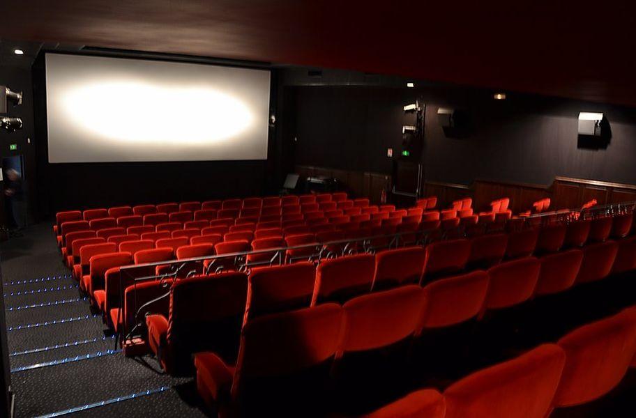 La Chancellerie de Montrichard Cinema Le Régent