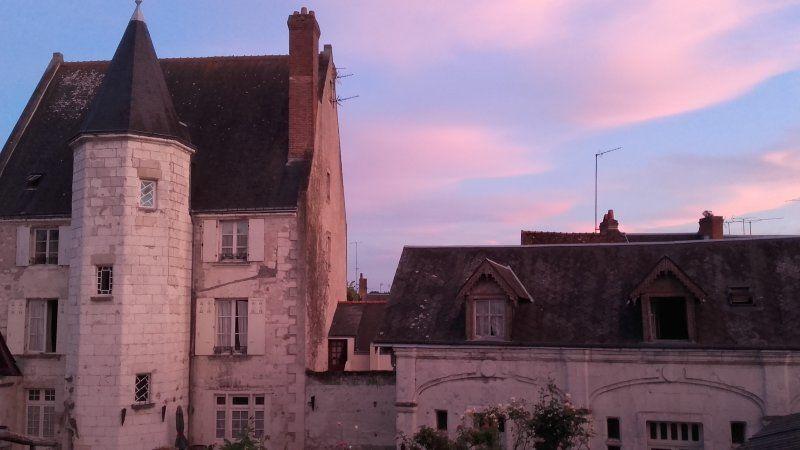 La Chancellerie de Montrichard La Chancellerie de Montrichard
