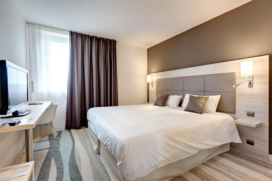 Brit Hotel Les Sables d'Olonnes – Vendée Mer Brit Hotel Les Sables d'Olonnes – Vendée Mer - Chambre double