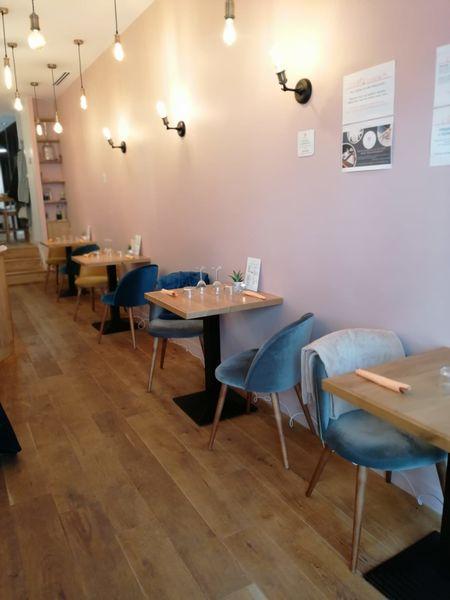 CaféZen Restaurant