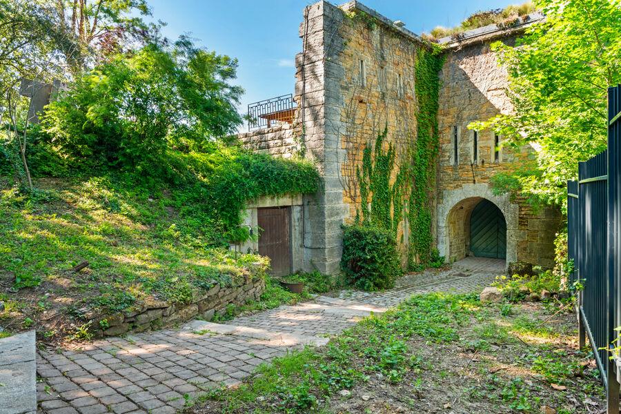 Le Fort de Vaise Passé militaire