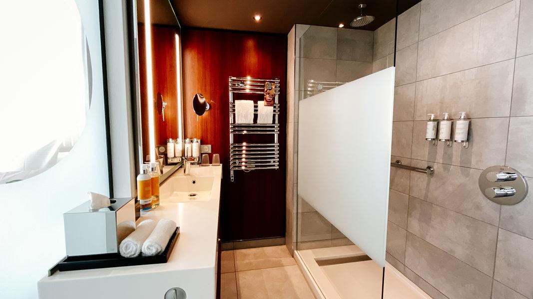 Hôtel Molitor Paris - MGallery Hotel Collection  Salle de bain
