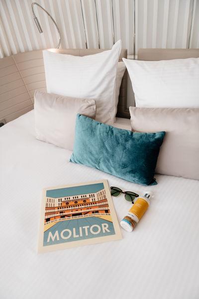 Hôtel Molitor Paris - MGallery Hotel Collection  Chambre classique