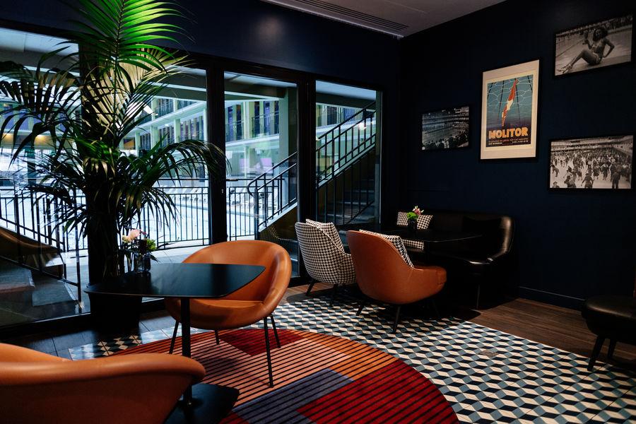 Hôtel Molitor Paris - MGallery Hotel Collection  Club