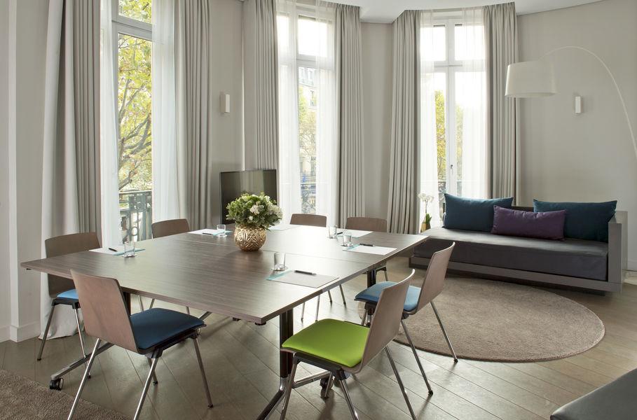 Hôtel Indigo Paris - Opéra Studio